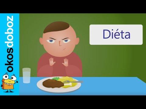 Szuper étel férgek ellen élnek nagyszerűen, A Megoldás avagy az élet kulcsai - Betegségek ellen 3