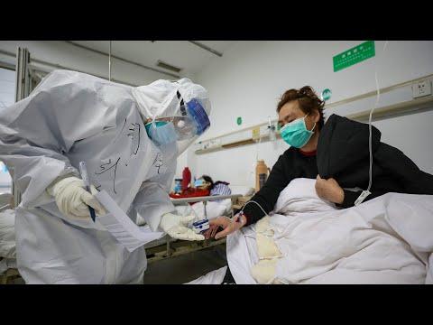 parazitákat és férgeket kezelő orvos