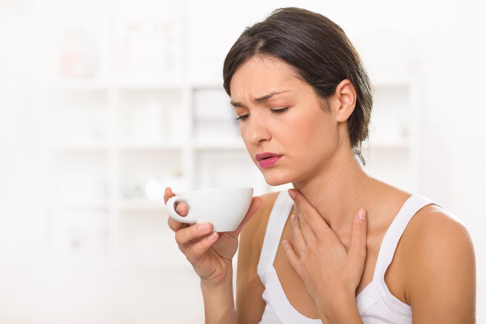 Állandó torokfájás szaga a szájból - nyelvprofil.hu