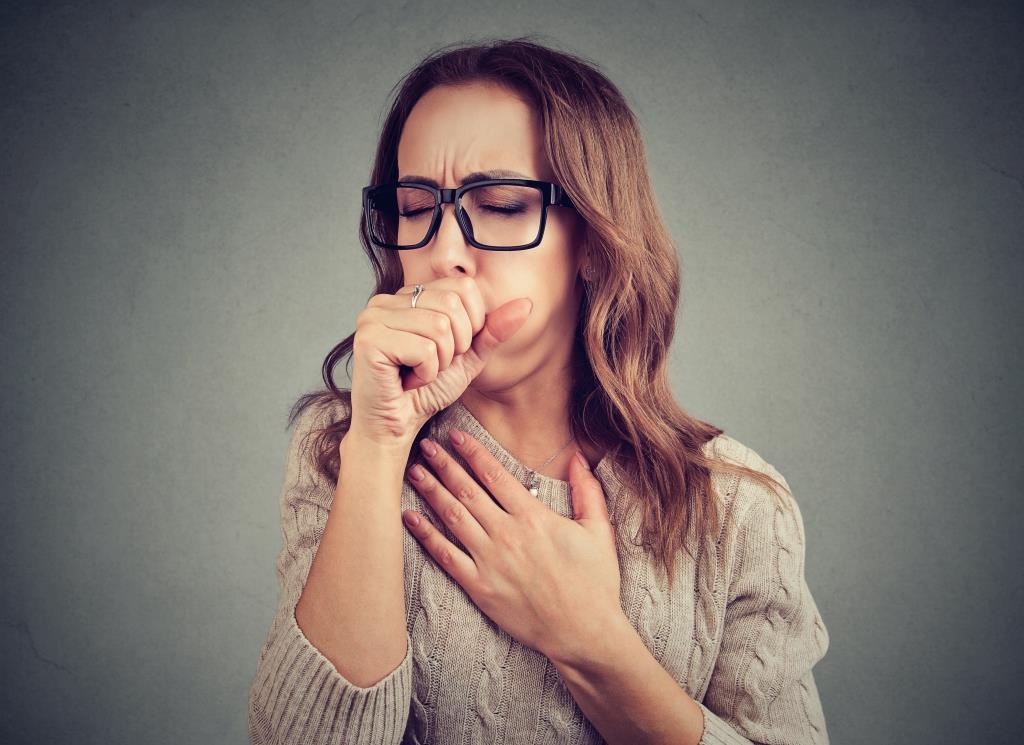 Nehezen lélegzik? Lehet, hogy allergiás - EgészségKalauz