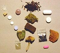 milyen drogokat isznak férgekből