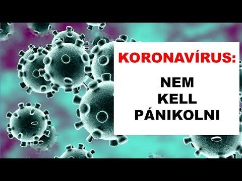 a paraziták rutin kezelése