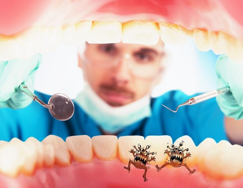 bélbetegségekkel járó szájszag