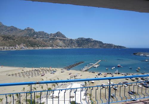 Panoramic Giardini Naxos - nyelvprofil.hu