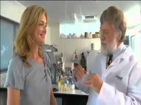 Vaskészítmények és rossz lehelet - Helmint toxin