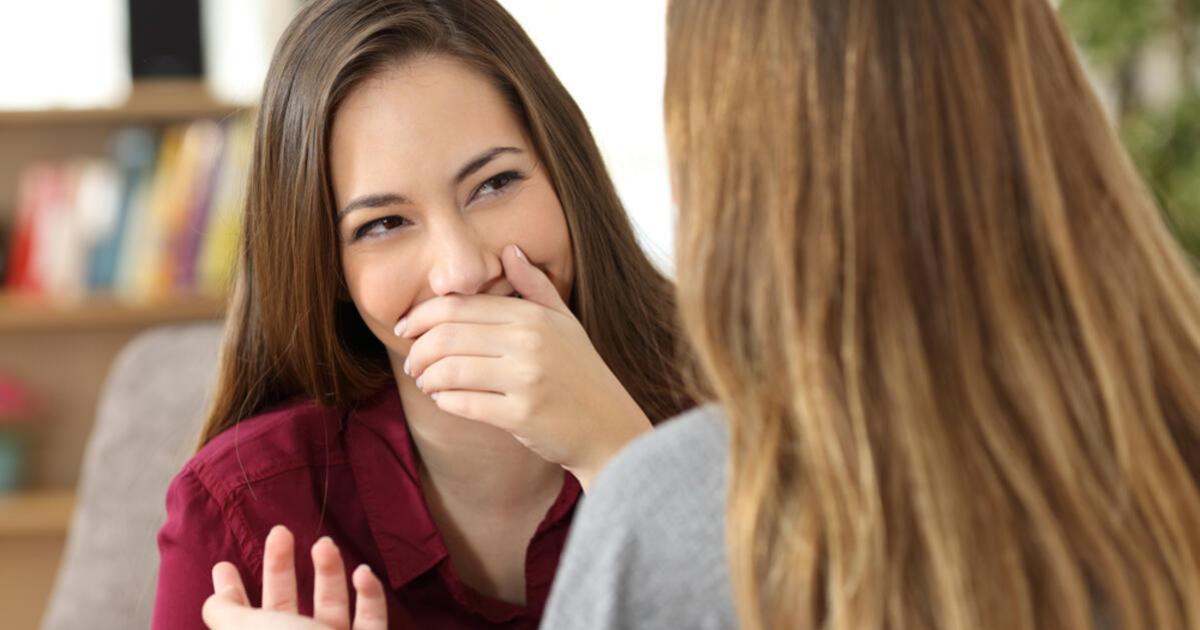 Rossz lehelet gyomorproblémák, A szájszagról nem szokás beszélni: De akkor ki mondja meg neki?