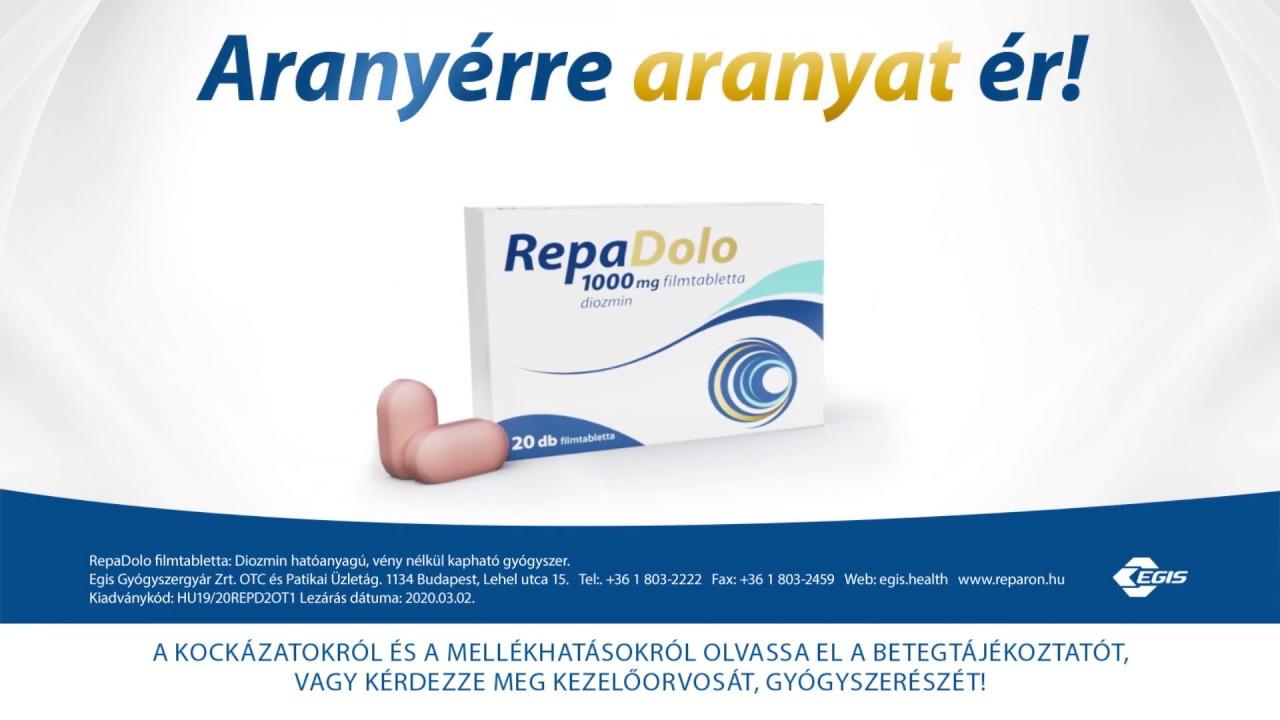 tabletta parazitákhoz 1 db