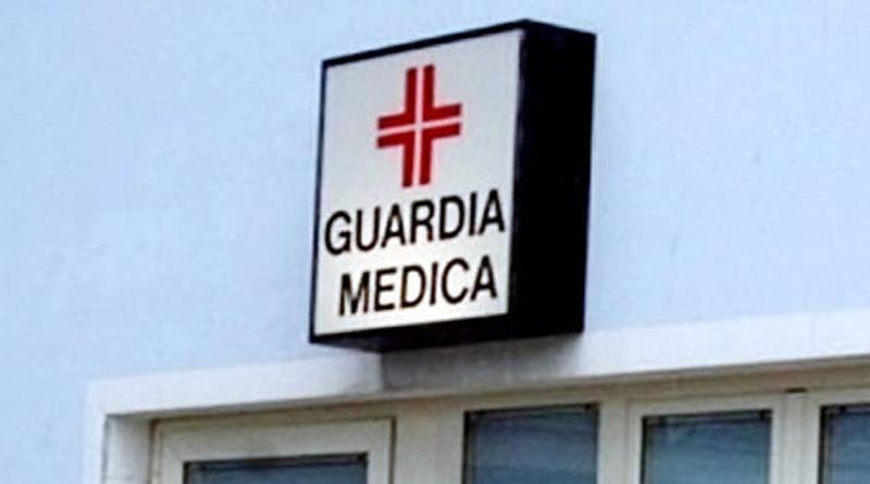 guardia medica milano