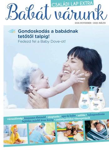 zabálják a babát megelőzés céljából