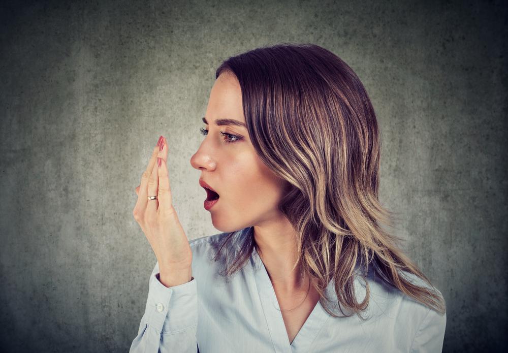 Hogyan lehet gyógyítani a rossz leheletet fórum. Szájszag kezelése, szájszag megszüntetése
