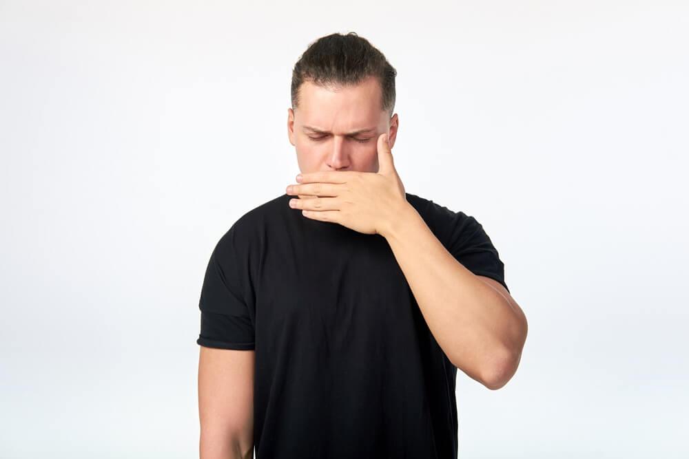 aceton lehelete szagot okozhat