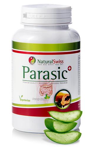 egy egyszeru recept a paraziták számára