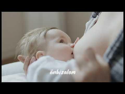 férgek szoptató anyában