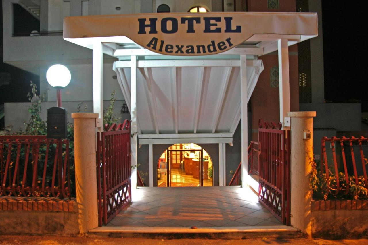 Hotel Alexander, Giardini Naxos – legfrissebb árai