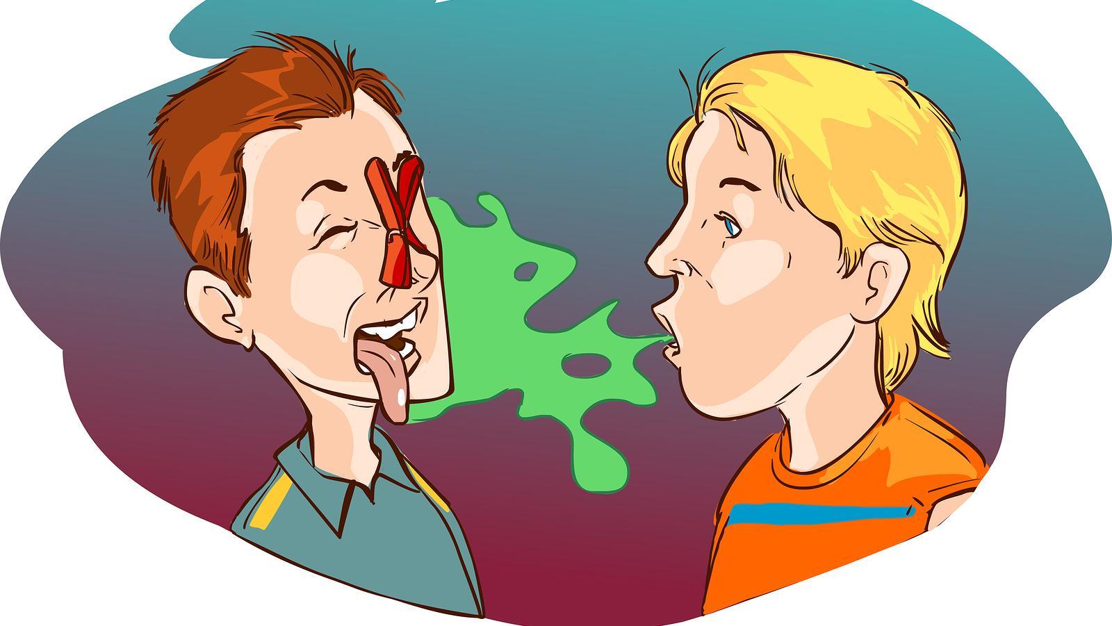 emésztés rossz lehelet Féreggyógyszerek gyermekek számára fórum