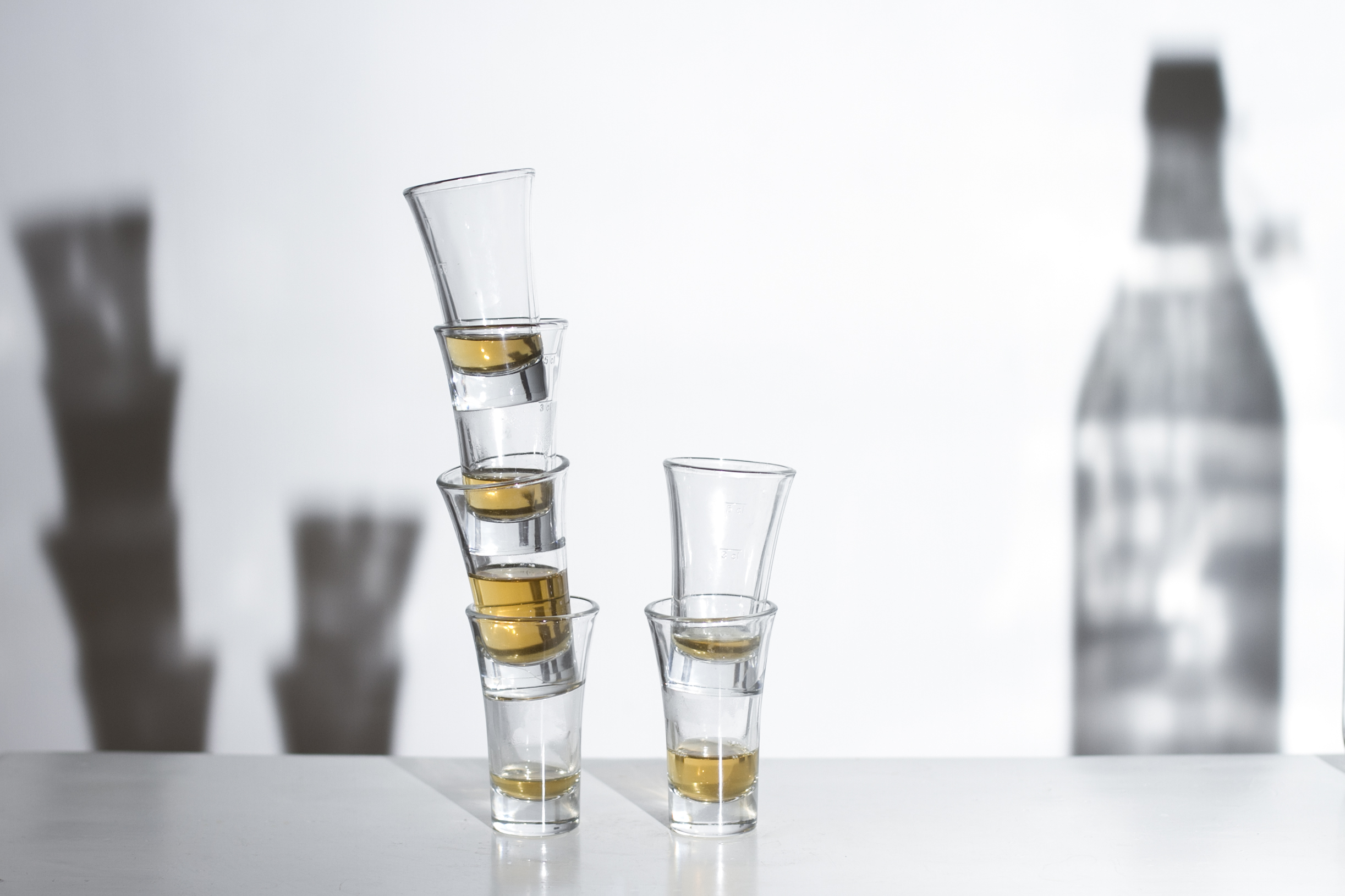 A középiskolások harmada rendszeresen fogyaszt alkoholt