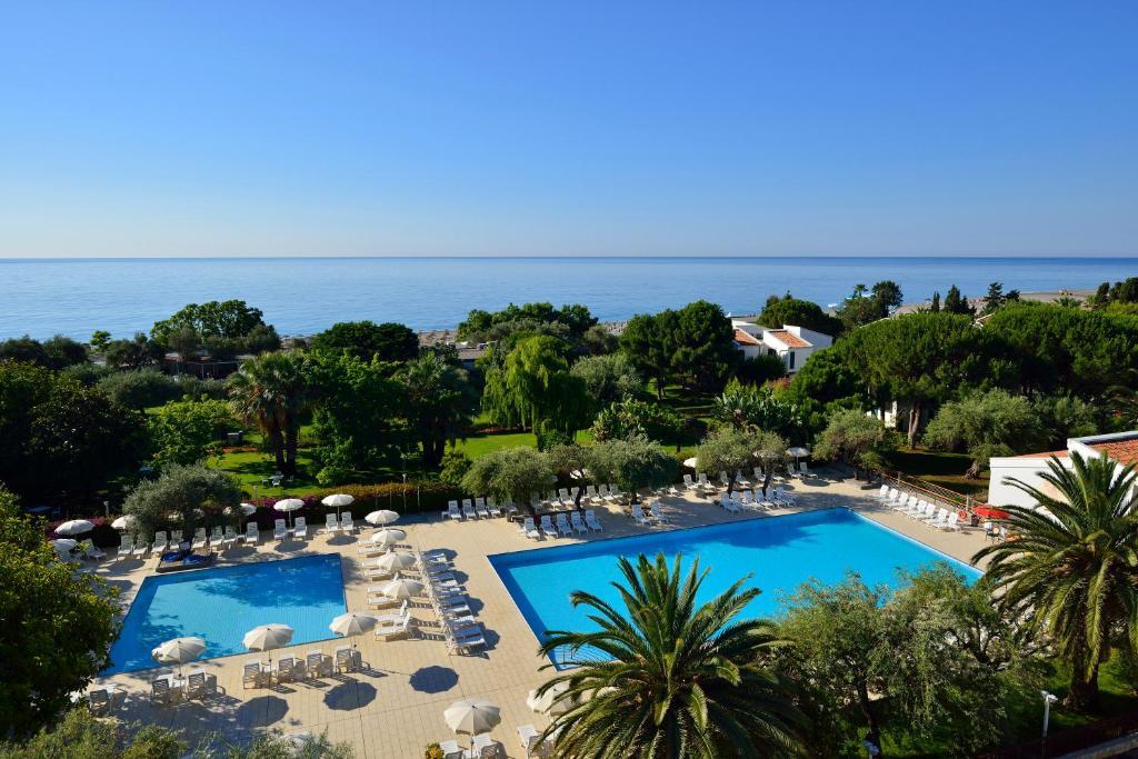 10 legjobb partmenti szálloda Giardini Naxosban (Olaszország) | nyelvprofil.hu