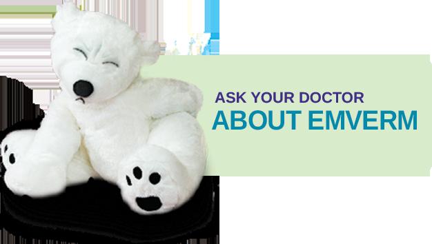 A felnőtteknél a pinworms legjobb gyógymódja, Klinikai jellemzők