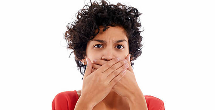 szájvíz a rossz lehelet kiküszöbölésére