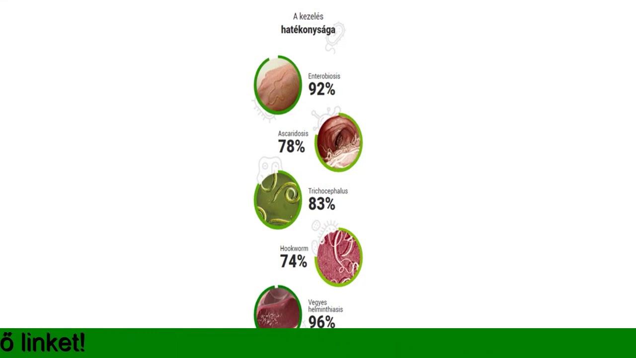 Korbféreg típusú, Hogyan kaparjuk meg a tojásféreg: a módszer és a vizsgálat eredményei