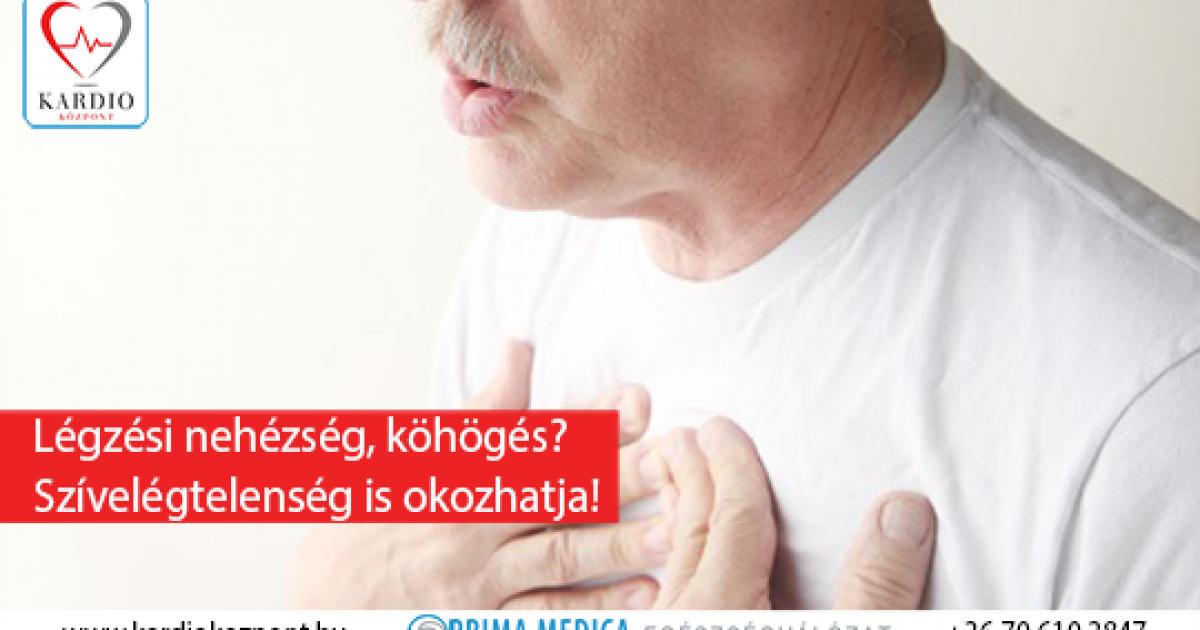 Légzést és orvoslást okoz