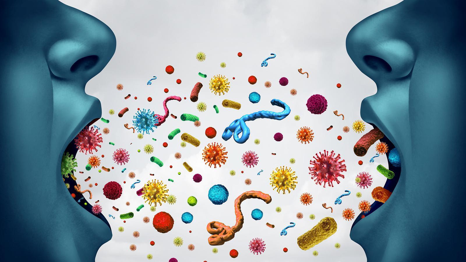 7 gyógynövény férgektől megelőző tabletták a paraziták számára