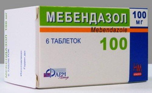 Tabletták férgekből. A hatékony anthelmintikus gyógyszerek listája az embereknek