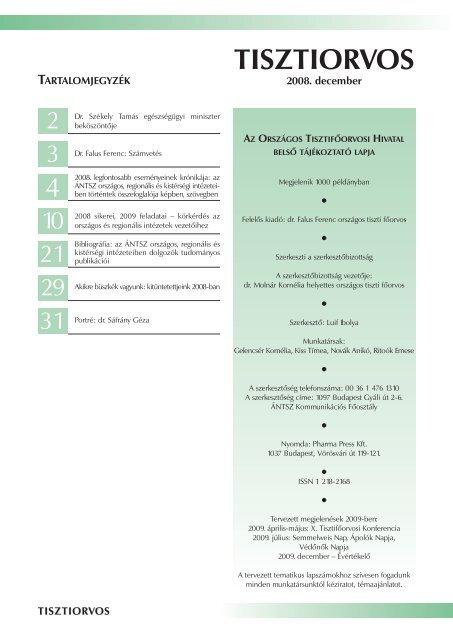 helminthiasis, férgek vagy sem