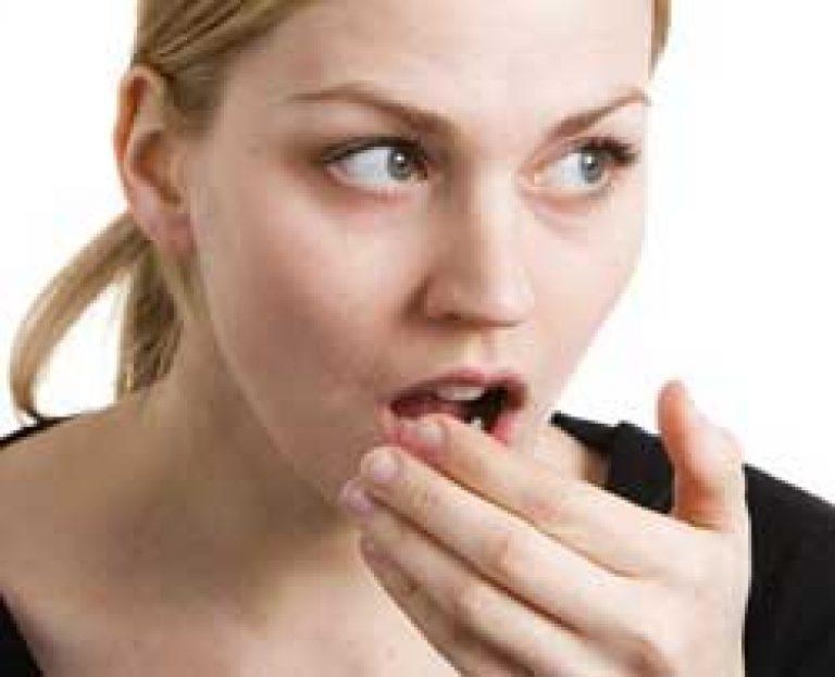 Az aceton szaga a szája - Kezelés September Az aceton szaga a férfiak szájából